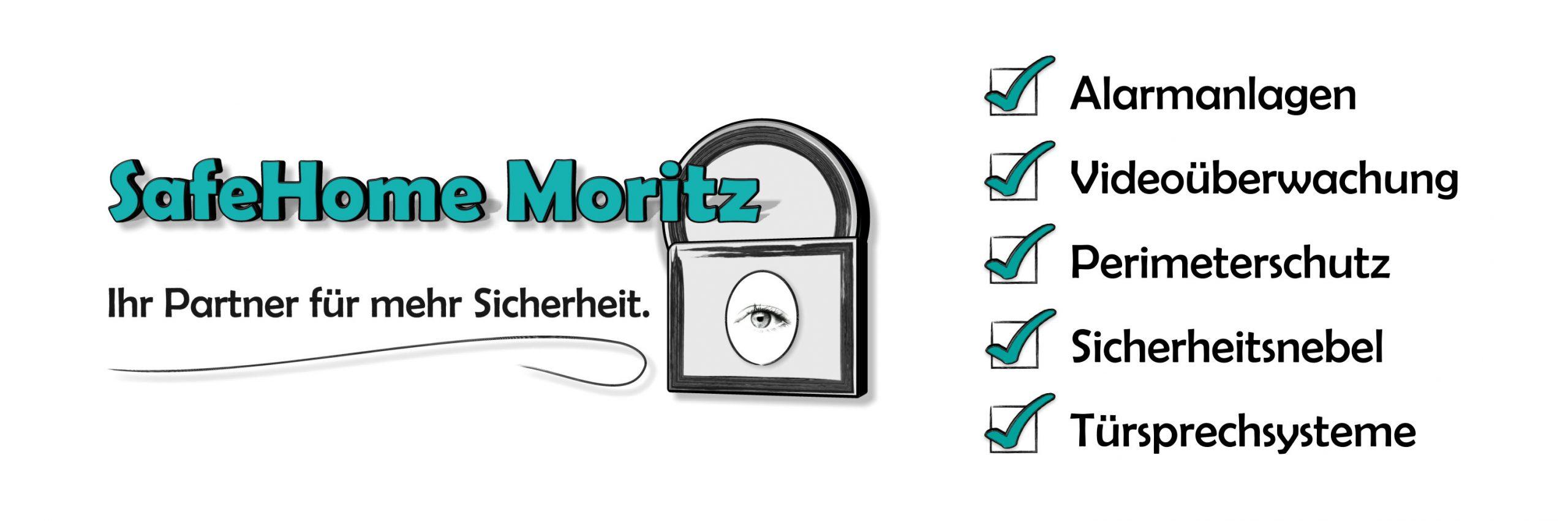 SafeHome Moritz